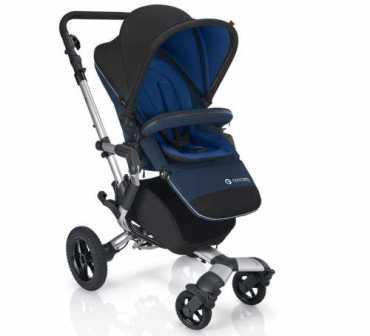 Производители детских колясок — Concord