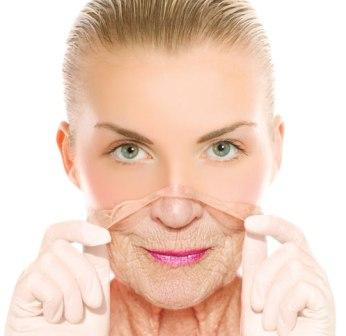 Современные методы омоложения кожи