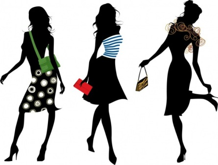 Стильные аксессуары для молодых женщин