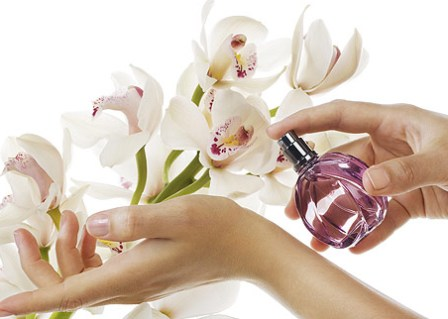 Японские парфюмерные бренды