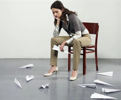 Что мешает успешной карьере?