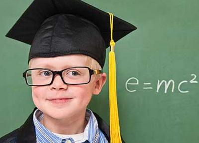 Что нужно для развития IQ ребенка