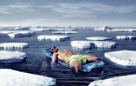 Что такое глобальное потепление?