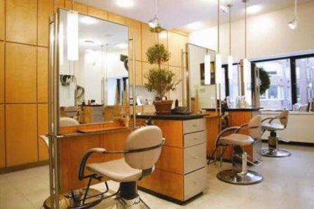 Что такое современная парикмахерская?