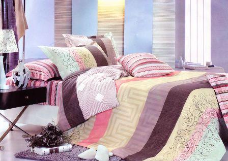 Домашний текстиль - постельное белье