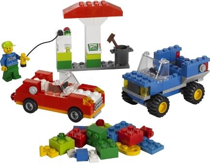 Игрушки для мальчиков 4 года
