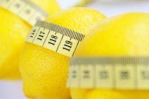 Как похудеть на лимонной диете?