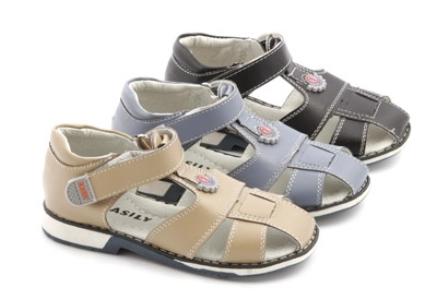 Как покупать детскую обувь в интернете?