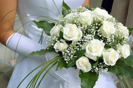 Как правильно выбрать букет невесты?