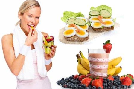 Как правильно выбрать диету для девушки?