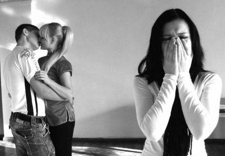 Как происходит выявление факта неверности супруга