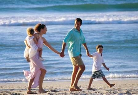 Как совместить отдых и экономию?