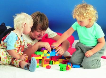 Какие игрушки были у наших родителей?