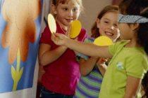 Детские конкурсы для девочек