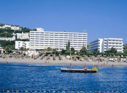 Лучшие отели Греции для детей