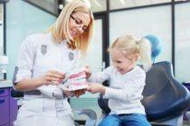 Может ли болеть молочный зуб?