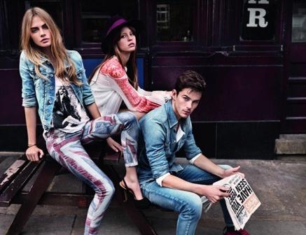 Новые коллекции одежды 2013
