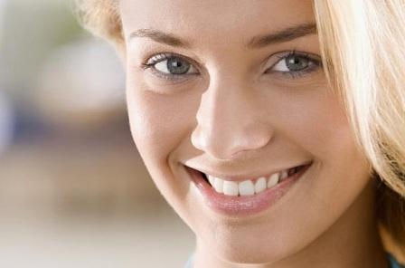 Отбеливание зубов во время беременности