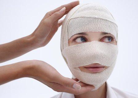 Пластические операции - серьезное решение в области красоты