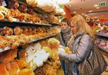 Самые известные детские магазины Санкт-Петербурга