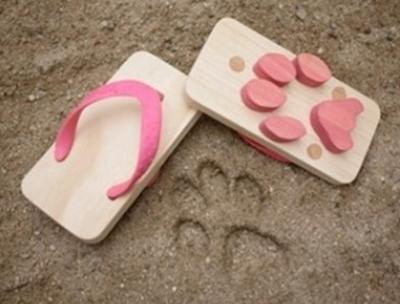 Пляжные сандалии для детей