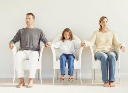 Семейные права ребенка
