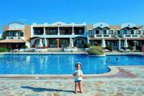 Критерии выбора отеля для отдыха с детьми