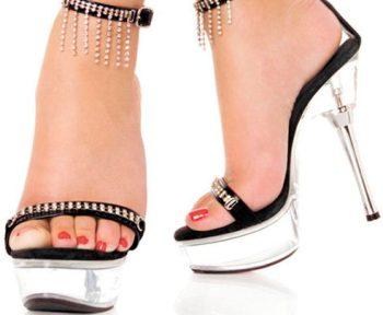 5 фактов о каблуках, женщинах и мужчинах