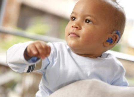 Какие слуховые аппараты выбирают детям