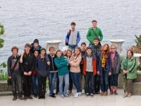 Крымские каникулы для детей