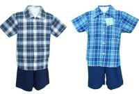 Летняя одежда для мальчиков