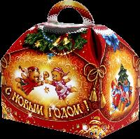 Нужен ли сладкий новогодний подарок детям