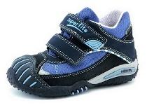 Ортопедическая детская обувь. Superfit.