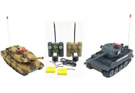 Основы выбора радиоуправляемых игрушек