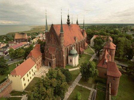 Отдых в Польше 2013