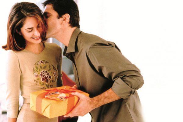 Что подарить любимой женщине? Простые рекомендации.