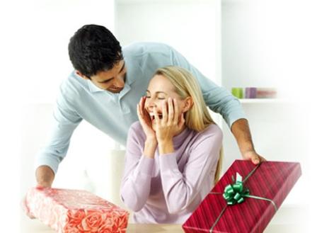 Подарок для любимой женщины