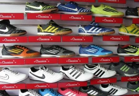 Покупаем детскую спортивную обувь в интернет-магазине
