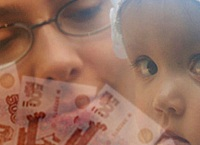 Какие выплаты полагаются матери-одиночке?