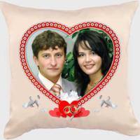 Необычный подарок на свадьбу
