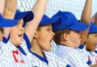 Школьная спортивная форма для мальчиков