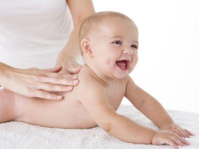 Сколько стоит детский массаж
