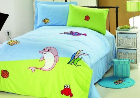 Сколько стоит детское постельное белье?