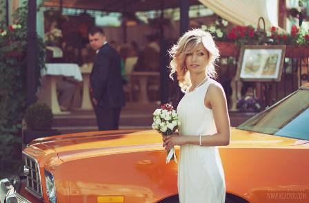 Свадебная фотография: секреты прекрасной невесты