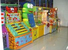 Игровые автоматы - новое развлечение для детей