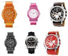 Как выбирают наручные часы для подростков?