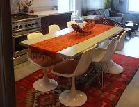 Каким должен быть кухонный стол в семье?