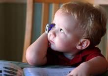 Когда покупать ребенку телефон?