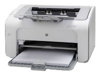 Лазерный принтер для ребенка HP LJ Pro P1102