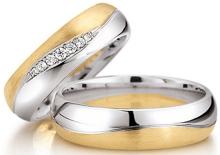 Сколько стоят обручальные кольца?
